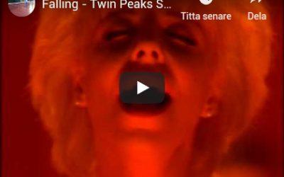 Twin Peaks och virkning är den bästa medicinen