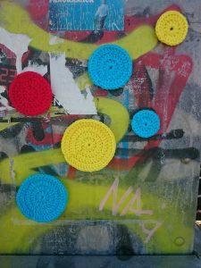 Garngraffiti