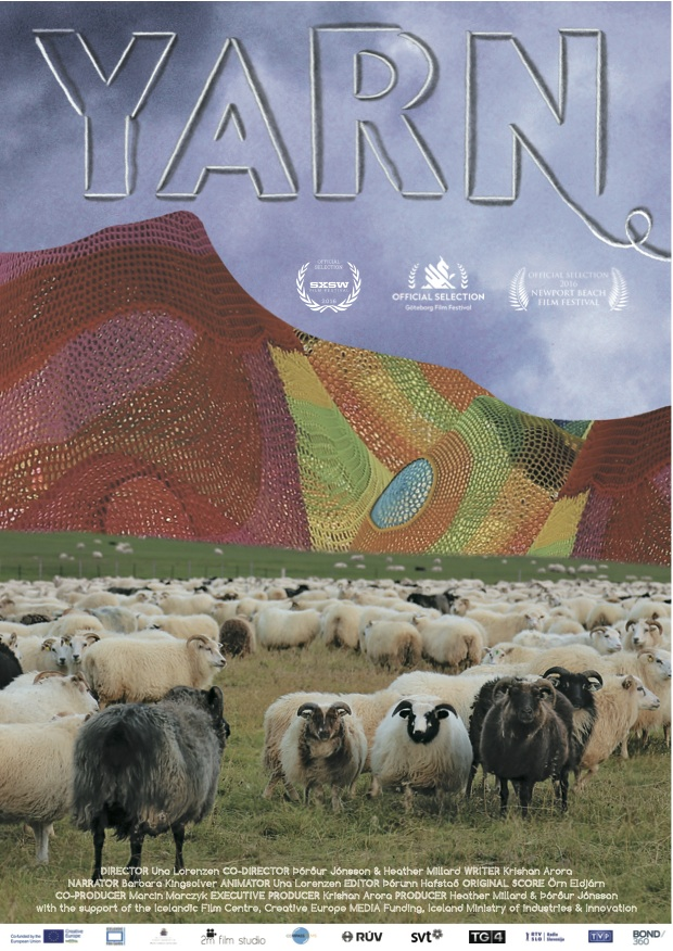 Yarn the movie
