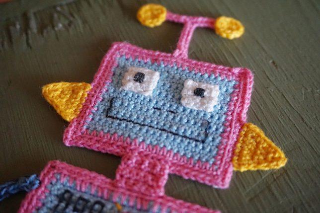 virka robot