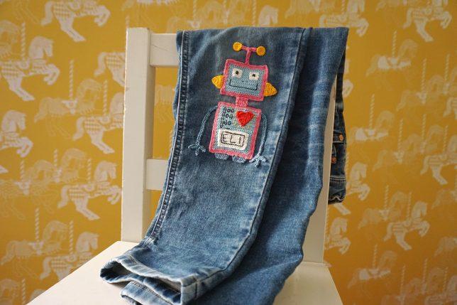virkad robot