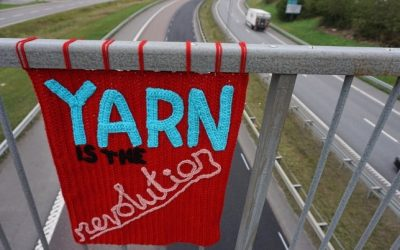 Yarn is the revolution!